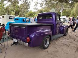 1951 Ford F100 Truck | Covers A 1951 Ford F100 Truck That Wa… | Flickr 1951 Ford F1 Pickup F92 Kissimmee 2016 Classics For Sale On Autotrader This Stole The Thunder Of Every Modern Fseries Truck File1951 Five Star Cab 12763891075jpg Bangshiftcom Truck Might Look Like A Budget Beater Hot Rod Network Classic Car Show Travelfooddrinkcom 1948 Studio Martone Ford Mark Traffic