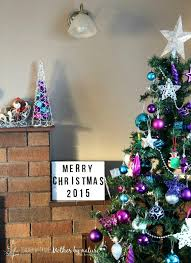 Christmas Trees Kmart Nz by Our Merry U0026 Bright Christmas 12 Days Of Christmas A Blog