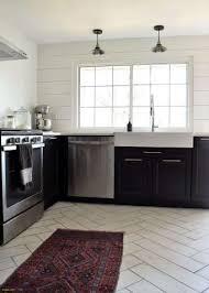 Fresh Ceramic Tiles for Backsplash In Kitchen