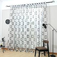 Walmart Curtains And Window Treatments by Walmart Curtains For Bedroom Modern Sheer Curtain Panels X Inch