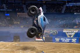 100 Monster Truck Show Miami MONSTER JAM CRUSHES THROUGH ANGEL STADIUM OF ANAHEIM Macaroni Kid