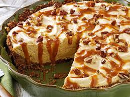 Pumpkin Pie With Gingersnap Crust Gluten Free by Pumpkin Mousse Pie With Gingersnap Crust Recipe Taste Of Home