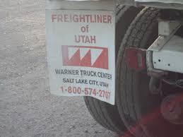 100 Warner Truck Center Elder Forest Radmall Culiacan Mexico Mission