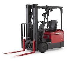 100 Raymond Lift Trucks Sit Down Forklift 4460 Electric Forklift