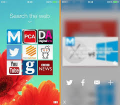 Best iPhone Browser Apps