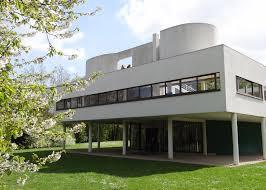 100 Villa Architect Le Corbusiers Savoye Encapsulates The Modernist Style
