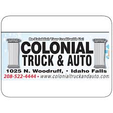 100 Colonial Truck And Auto Photos Facebook