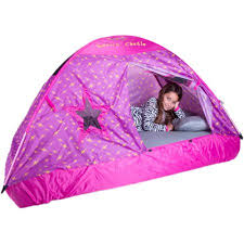 Secret Castel Bed Tent Twin Walmart
