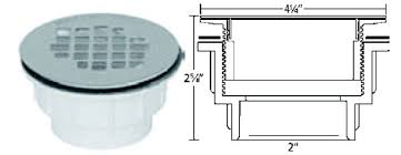 Sioux Chief Floor Drain Extension by Products Sioux Chief Mfg