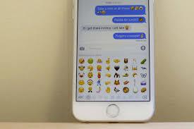 iOS 10 Six Colors