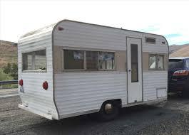 100 Restored Retro Campers For Sale Camper Trailers Shasta New