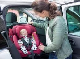 choisir un siège auto bébé 6 bonnes raisons de choisir le siège auto axissfix plus bébé