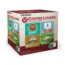 Image Is Loading NEW 42 Variety K Cups Green Mountain Caribou