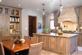 rustic kitchen island lighting with glass pendant lights for and 3