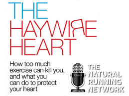 Am I Doing Too Much Training Hard Often In This Episode Richard Diaz Interviews Lennard Zinn And Chris Case The Authors Of Haywire Heart