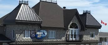 100 Belvedere Canada Motel Vue Belvdre SaintSimon