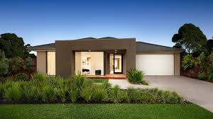 100 Contemporary House Facades Home Architecture Modern Plans One Story Single