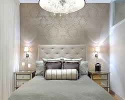 Spectacular Wallpaper In Bedroom Classy Decorating Ideas With
