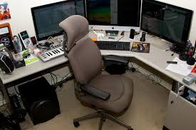 Used Humanscale Freedom Chair by Chairs Technica Where Your Favorite Ars Writers Park Their Rears