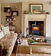 Unbelievable Cottage Living Rooms 18 7 Steps To Creating A Country Style Room