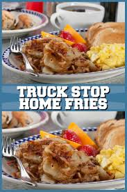 Truck Stop Home Fries | Recipe | Pinterest | Fries, Diners And Skillet How To Find And Use A Gas Station With Your Fifth Wheel Or Rv Free Stock Footage Large Tractor Trailer Parked At Truck Stop By Armychoice On Twitter 2040 The California Pickup Truck A Of All Finds Doodle T Home Fries Recipe Pinterest Diners Skillet Not Usual Traffic Stop Vancouver Police Find Stolen In Whos Your Edame 10 Best Rest Stops The Us Mental Floss Load Board For Dual Authority Truckstopcom