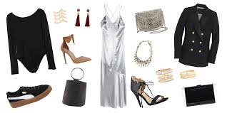 5 Last Minute New Years Eve Outfit Ideas