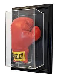 Diamond4 Boxing Display Cases