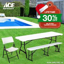 All Set For Your Parties? We're Here To... - Ace Hardware ... Outer Banks Outdoor Fniture Ace Cssroads Hdware For Lithia Riverview Walshs 83 Lovely Models Of Folding Chairs Home Design Benefits Of Plastic Adirondack Chairs Blogbeen 34 Plastic Adirondack Top 40 Brentwood Your Helpful Store In Buck Electricace Relocation Schuled This All Set Parties Were Here To Garden Backyard Wonderful Ideas By Maxbauer Stores Traverse City