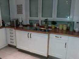 küche ikea faktum möbel gebraucht kaufen in münster
