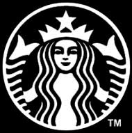 Starbucks Logo Black And White Png Picture Transparent Library Case Study