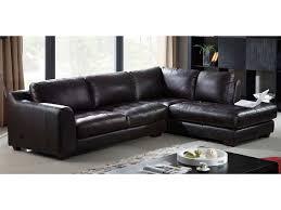 Black Leather Sofa Decorating Ideas by Amazing Decorating Ideas With Living Room Leather Sectionals