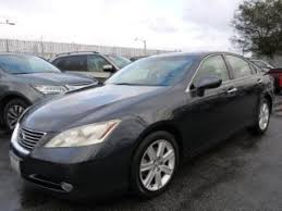 Used 2009 Lexus ES 350 for sale Pricing & Features