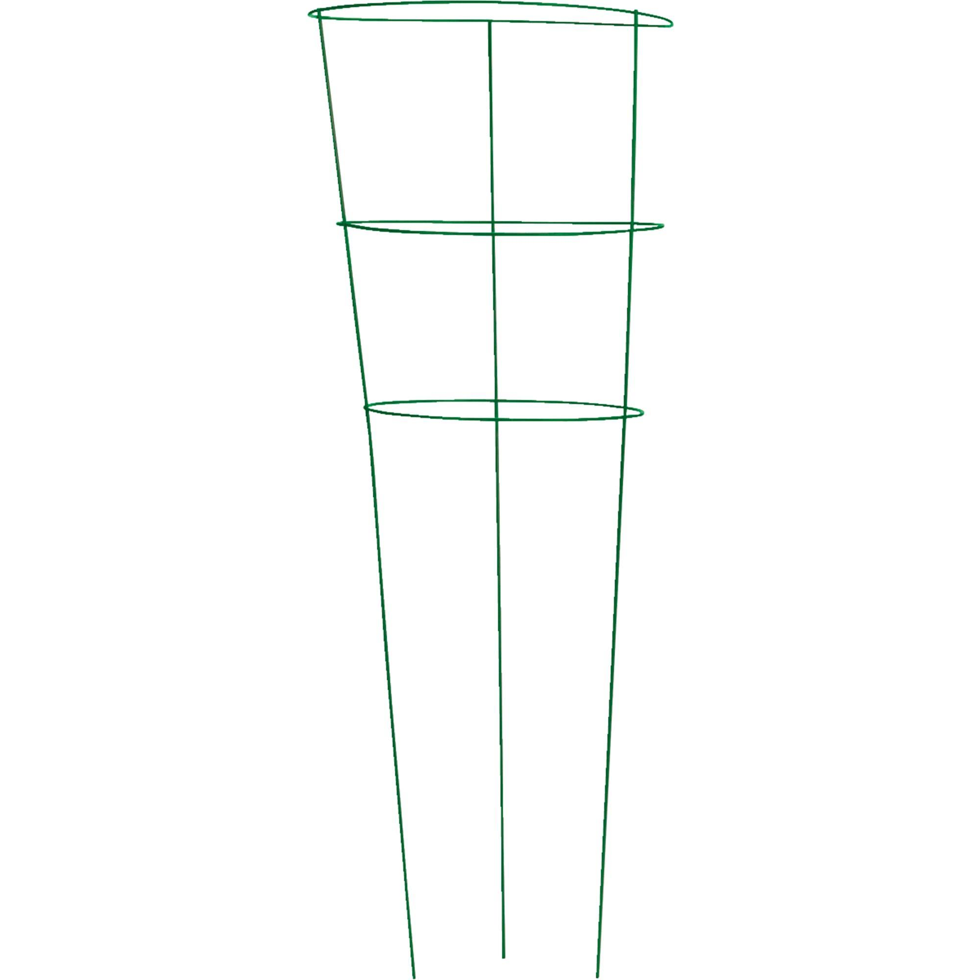 Panacea Products Tomato Cage Green 42 L