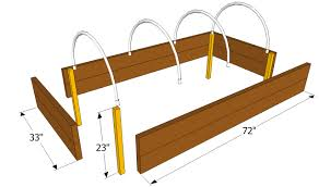 Diy Raised Bed Plans