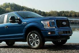 100 Picture Of Truck The Ford F150 Americas Bestselling Pickup Truck Is