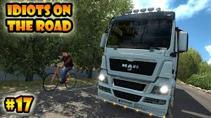 ☆ IDIOTS On The Road #17 - ETS2MP | Funny Moments - Euro Truck ... Warning Bad Motha Trucker Activated Beware Funny Gift Truck Driver Cargo Container Stock Photos Drivers Quotes Amdoinfo Trucking Carrier Warnings Real Women In 7226 Cliparts Vector And Royalty Free Sotimes Being A Suptrucker Is Hard Cartoon Looking Road Car Driving City Smiling Illustration Character With Beard In Cap Selfdriving Trucks Are Going To Hit Us Like Humandriven American Stimulator Gaming