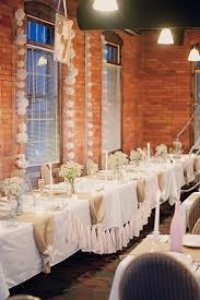 Winter Wedding Tablescapesdiy Reception Decorations
