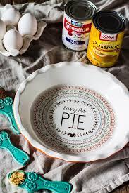 Pumpkin Pie Libbys Recipe by Libby U0027s Pumpkin Pie With Maple Whipped Cream Olivia U0027s Cuisine