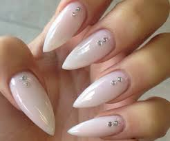 Nail Designs For Almond Nails Gallery Nail Art and Nail Design Ideas