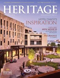100 1700 Designer Residences Heritage Winter Spring 2018 Issuu By Heritage Hotels And Resorts