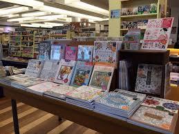 Image Via Kinokuniya Malaysia Facebook O Secret Garden An Inky Teasure Hunt Coloring Book