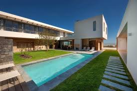 100 Pure Home Designs Luxury Within The Waters Edge Beach House In Cape Town 4