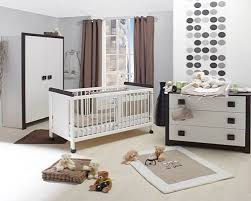 chambre de bébé design decoration chambre bebe design visuel 7
