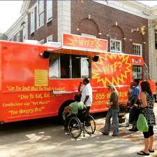 NJ Food Truck Faves: WTF? Food Truck's Tim McRae ⋆ Jersey Bites