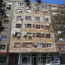 100 Belgrade Apartment Serbia Joe Fitschen