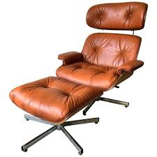 Eames Chair Lounge Replica   Replica Eames Lounge Chair With Ottoman ... Eames Lounge Chair Black Ottoman Lounge Chair Replica Modterior Usa White Edition New In More Just Design 100 Leather High Quality Style And Black Palisander Herman Miller Designer Fniture Eames Style Storage Unit Walnut Cheap Excellent Vitra Collector Chicicat Alinum Group With