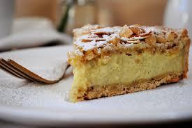 torta della nonna macht nicht nur den nonno glücklich