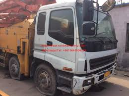 Used Used Putzmeister Concrete Pump Truck For Sale 2003 BRF 42 14H ... Septic Tank Pump Trucks Manufactured By Transway Systems Inc Buffalo Biodiesel Grease Yellow Waste Oil 2006 Mack Dm690s Concrete Mixer Truck For Sale Auction Or Used Mercedesbenz 46m Concrete Pump Trucks Price 155000 For Sany 37m Isuzu Second Hand 1997 Different Types Of Pumps On The Market Pumping Co Conele 25m Low Truckmounted Boom Custom Putzmeister Mounted China New Model 39m With Good Photos 2005