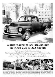 Directory Index: Studebaker Ads/1953 1953 Studebaker Trucks Ad Wishing They Were Still So Fuel Commander Low Mileage Tri Star Custom Pickup Truck At Bicester Heritage Centre Bangshiftcom Sss Friction Studebaker Power Crane Truck On Slide S1135 Tow Vintage Motors Of Sarasota Inc South Bend Madness 10 Classic Ads The Daily Drive 1949 Pickup Hot Rod Network Metalworks Protouring 1955 Build Youtube