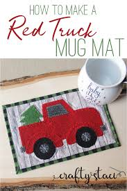 Red Truck Mug Mat — Crafty Staci Red Truck Beer Company Vancouver Stop Contact Rustic Wood Signfresh Cut Christmas Trees A Legal Loophole Once Made Americas Faest Car Ridiculous With Tree Decor The Harper House Cartoon Drawing Of Big Isolaed On White Background Redtruckbeer Twitter Grimms Large One Hundred Toys From Hc Bger To Story Of Fort Collins Brewery Postingan Facebook Documents Presets Manuals Mooer Audiofanzine